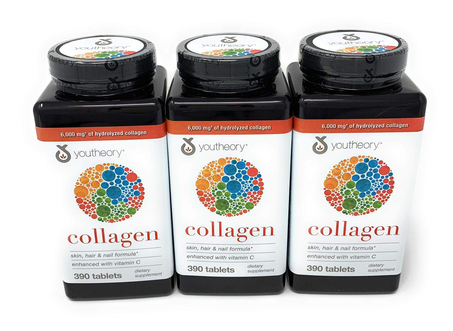 Collagen Youtheory 390